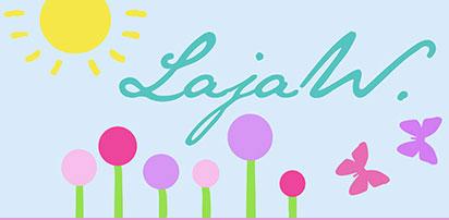 LajaW-Logo