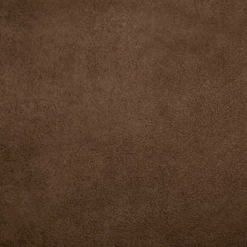 Wildlederimitat Cuddle® Suede brown (10 cm)